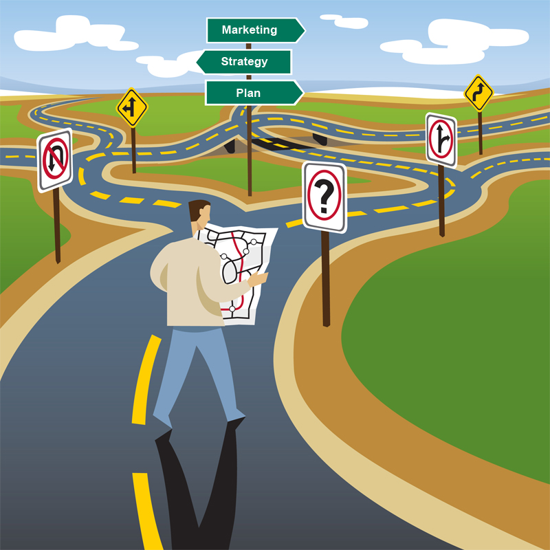 Five Signs That It's Time To Ditch Your IT Roadmap